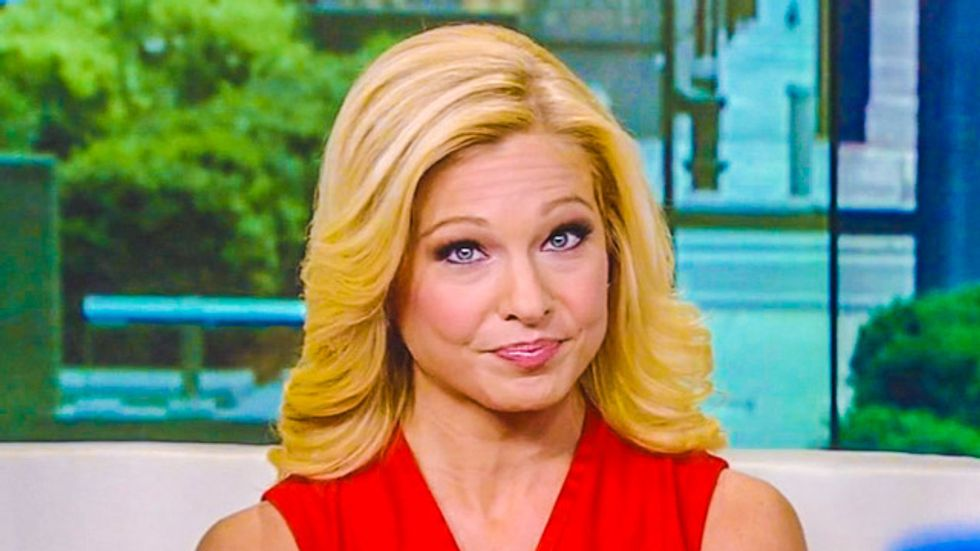 'Fox & Friends' links Benghazi, missing Malaysia flight -- and blames Obama for both