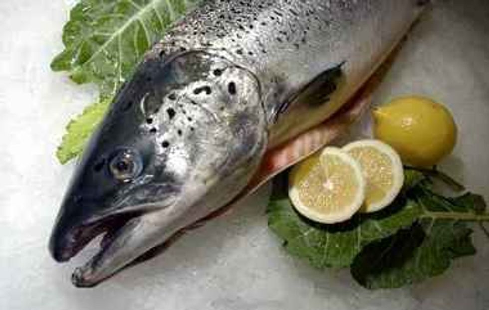 Lawsuit: Whole Foods suppliers pressured to lie about the origin, quality of their fish