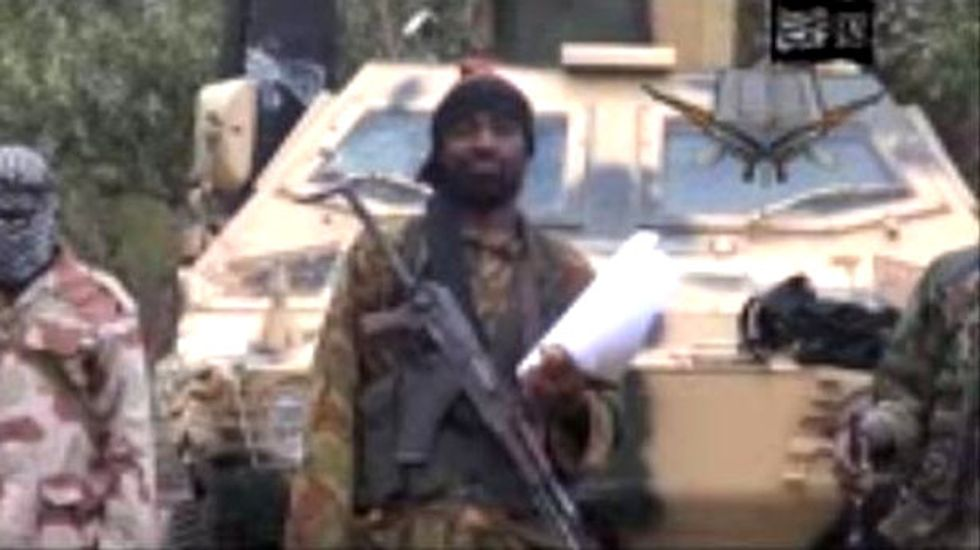 Boko Haram militants kidnap wife of Cameroon's vice prime minister