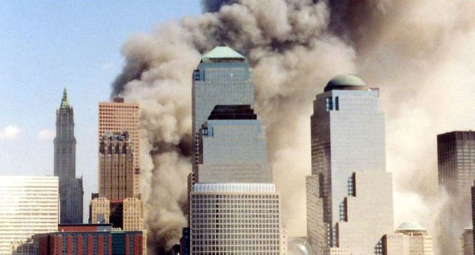Cognitive psychologists have proven you don't remember 9/11 as well as you think you do