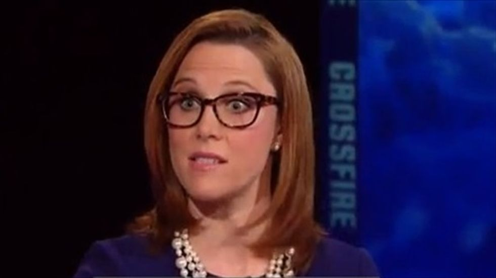 S.E. Cupp accuses 'Science Guy' Bill Nye of bullying people on global warming