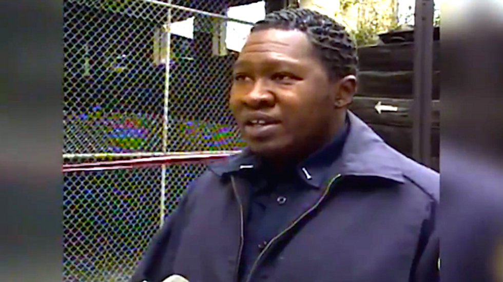 Black fire marshal could lose job over alleged use of N-word to describe white concertgoers