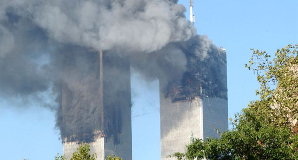 9/11 struck fear in Americans for more than the obvious reasons