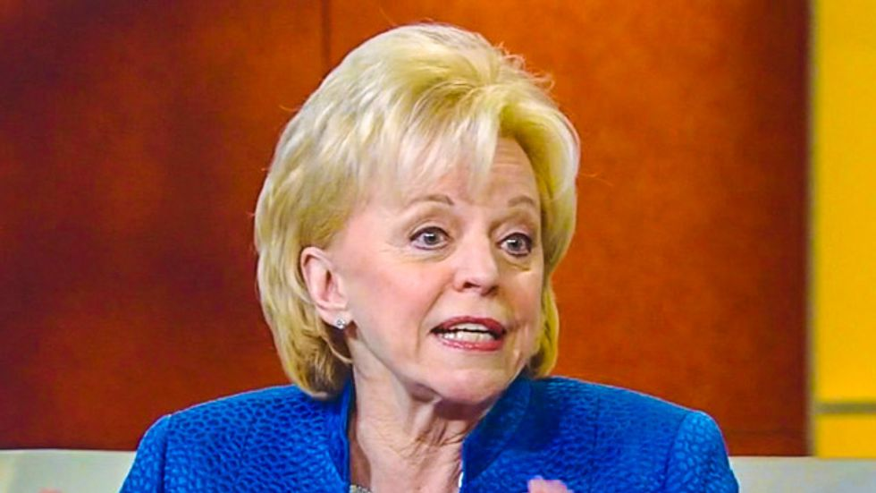 Lynne Cheney: 'One would hope' all Clinton mistresses get mag covers before Hillary runs