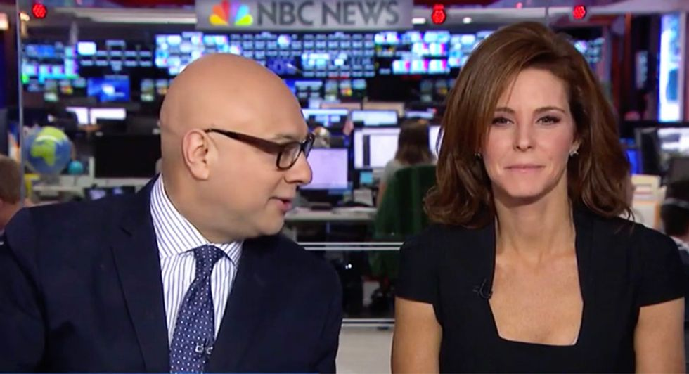'Straight out of the Trump playbook': MSNBC's Velshi & Ruhle blast Wilbur Ross for hiding $2 billion in assets