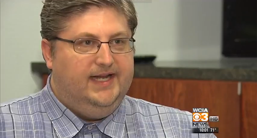 Federal worker would rather be fired than watch LGBT diversity video: God doesn't want me to see it