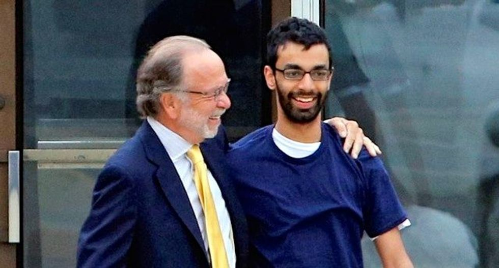 New Jersey man will be re-tried over cyberbullying that spurred roommate's suicide
