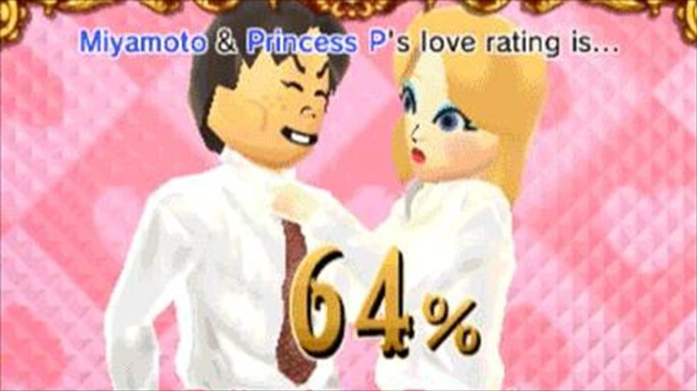 Nintendo can't take the gay out of gaming without a fight