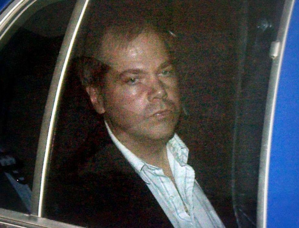 Psychologist may examine if Reagan shooter John Hinckley deserves complete freedom
