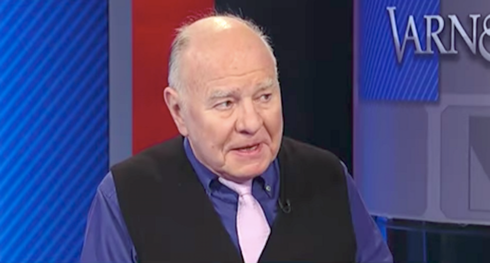 Investor 'Dr. Doom' who appears on Fox Business pens shockingly racist screed -- and stands by it