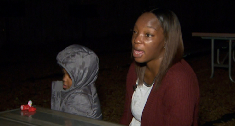 Dallas mother pushes to get school staffer fired after she called her black son a monkey