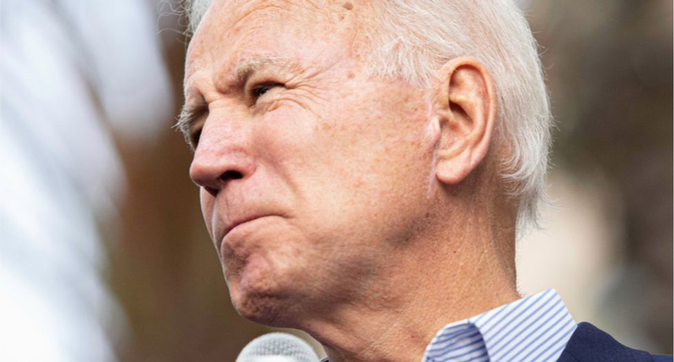 'We want blood': Florida Democrats report threat in county carried by Biden