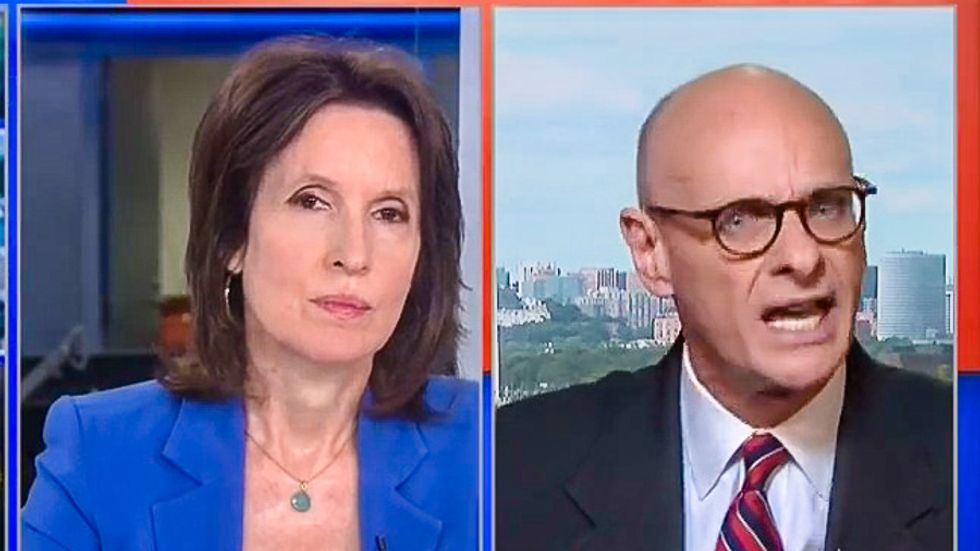 Media critic scorches Matt Lauer: NBC let a 'news reader' host debate instead of a real journalist
