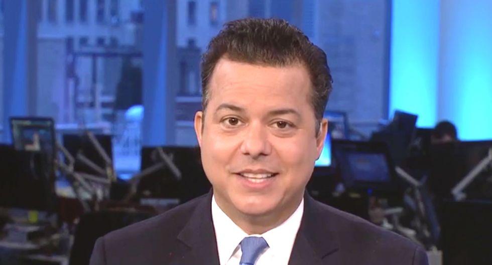 CNN's John Avlon slams Bill Barr's lifelong career of 'radical' hypocrisy
