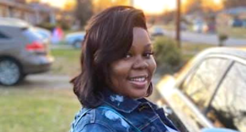'Justice for Breonna Taylor's neighbors' -- not her: Grand jury decision sparks shock and horror