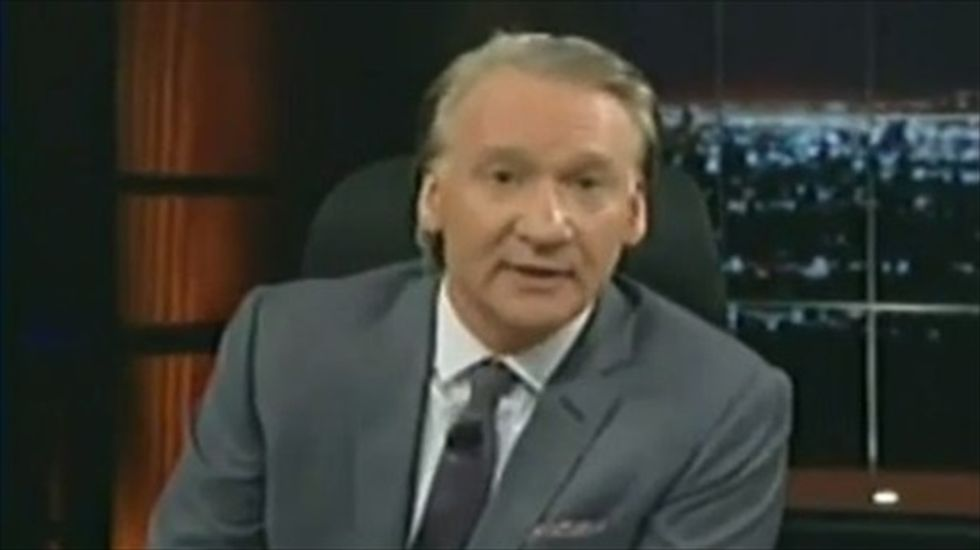 Bill Maher rips Washington Post's suggestion that we 'self-edit' in a world lacking privacy