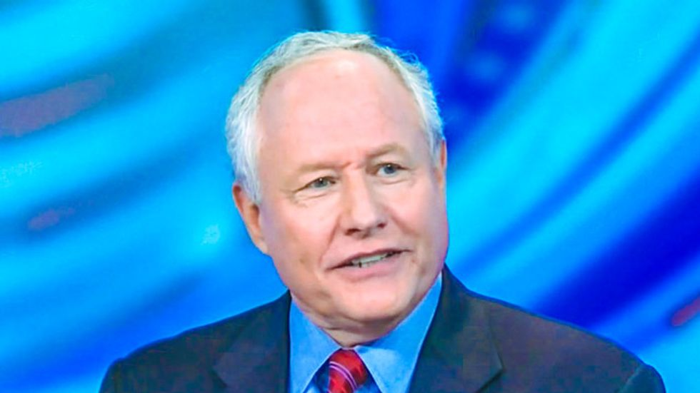 Bill Kristol responds with 'Benghazi' after ABC host mocks him for Lewinsky conspiracy theory