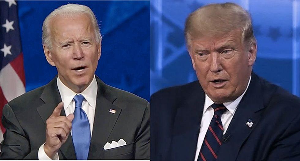 Biden should attack Trump as a massive, ludicrous failure — not just a tax cheat