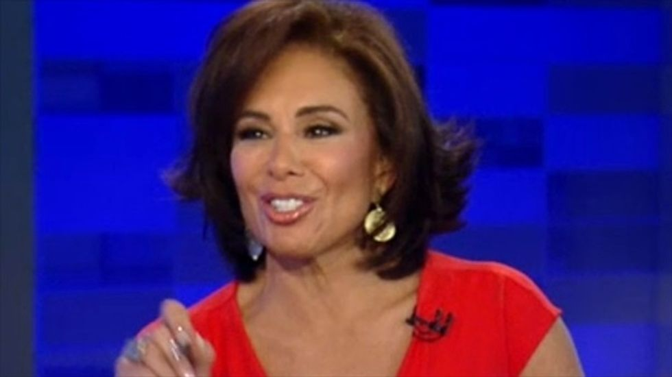 Fox host: Racism in America was 'primarily fixed' when Obama was elected -- twice