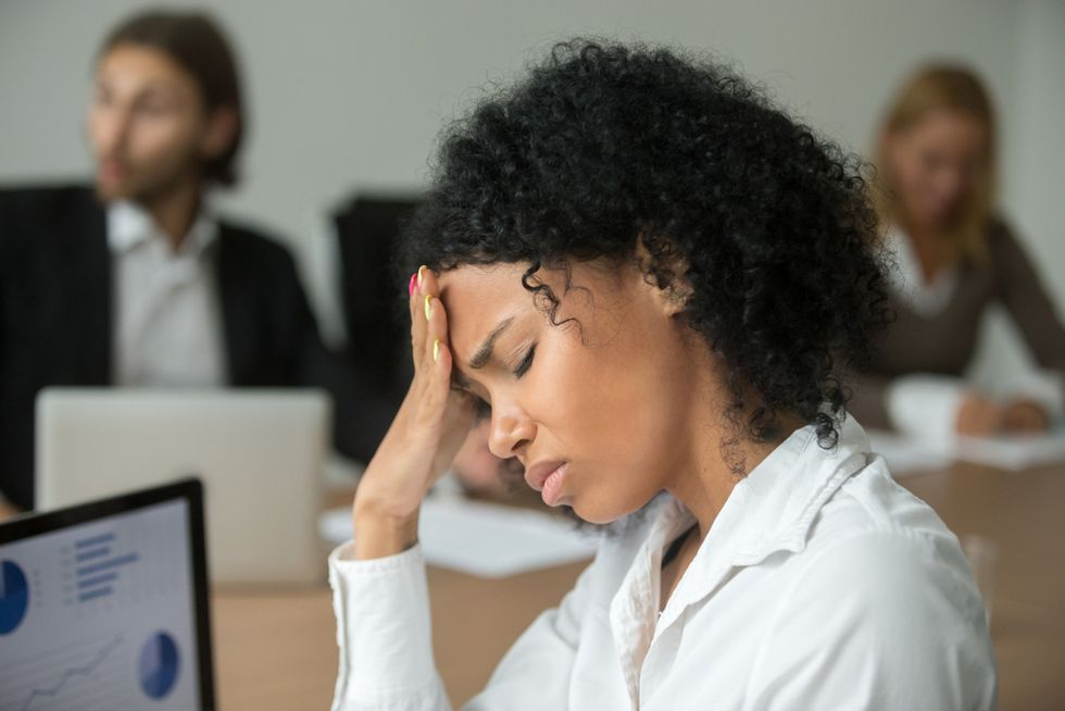 School humiliated black worker by having her white colleagues sign a petition attacking her natural hair: lawsuit