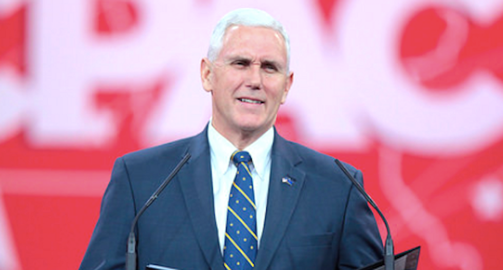 Mike Pence warns of 'serious consequences' if Russia hacked DNC emails