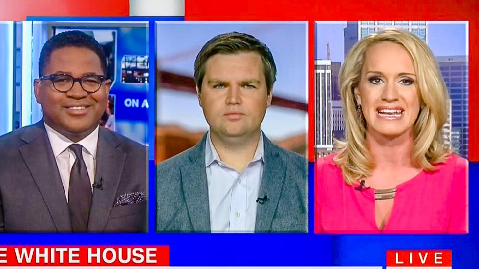 Scottie Nell Hughes: Hillary is the 'definition of bigotry' because she's biased against racists