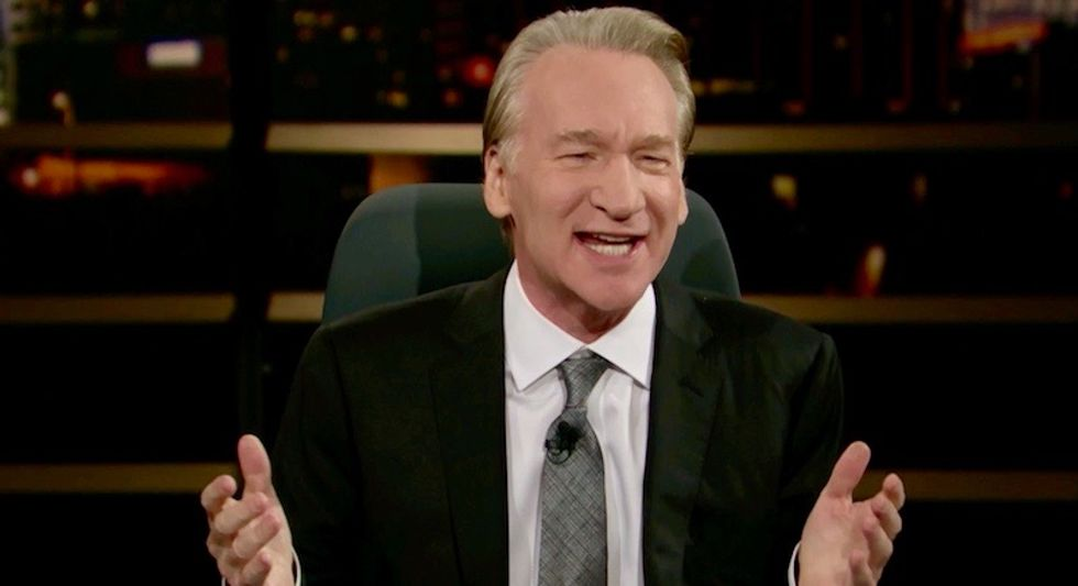 'The magic is gone': Bill Maher explains why he thinks Trump's base is 'bored' and about to quit on him