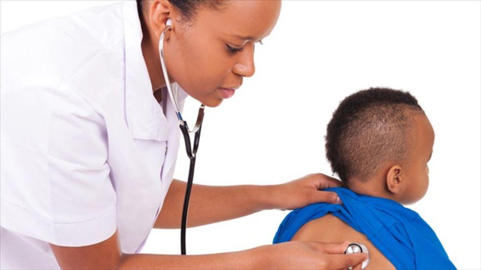 U.S. researchers develop experimental vaccine against childhood respiratory virus