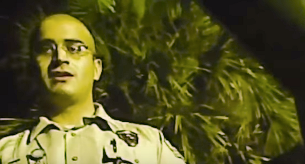 Orlando gunman spotted on the job in BP disaster documentary: 'No one gives a sh*t here'