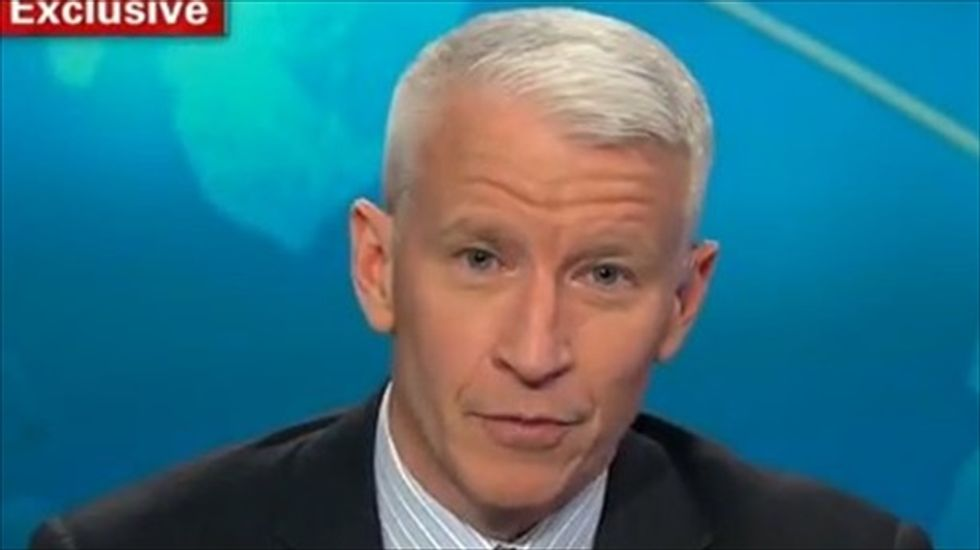 Anderson Cooper hammers psychologist who diagnosed lethal drunk driver with 'affluenza'