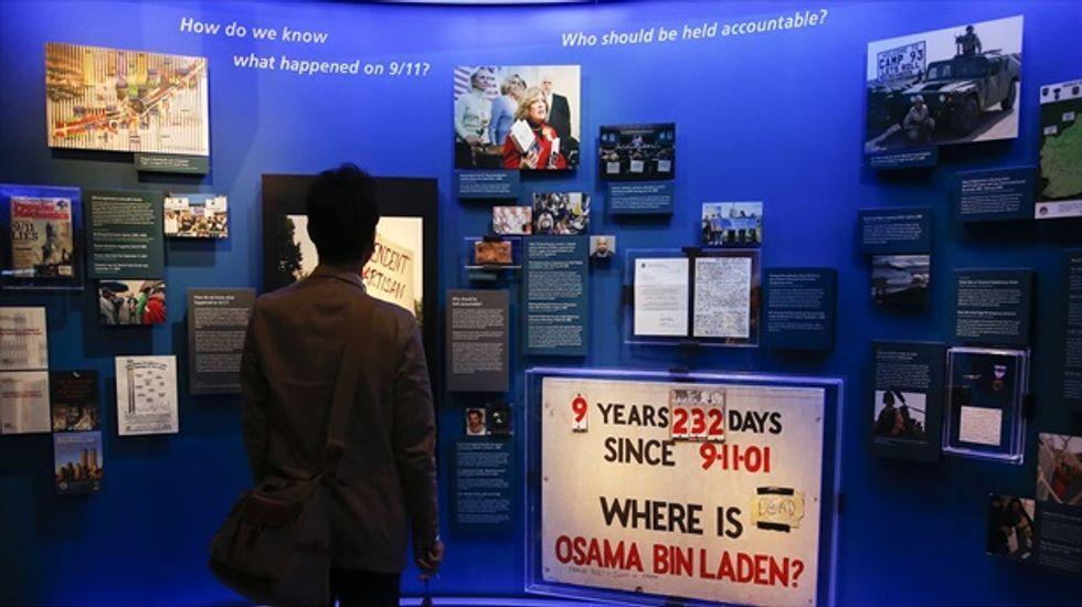 New York's September 11 Memorial Museum prepares for grand opening