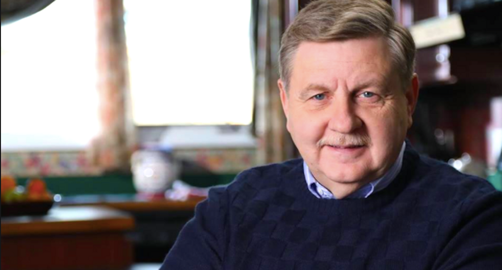 Take a look at Rick Saccone's 'Rate My Professor' scores from his time as a college professor