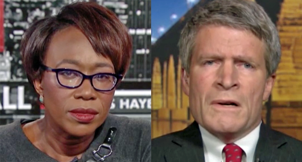 'We have to take away the football': Ex-Bush ethics chief demands 25th Amendment before it's 'too late'