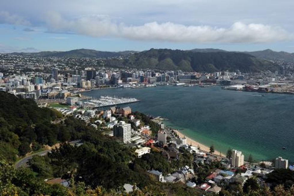 Massive 6.3-quake jolts New Zealand: USGS