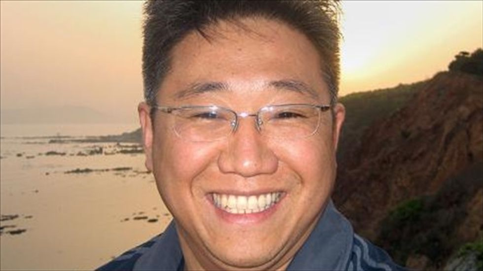U.S. readies envoy to ask North Korea to free Kenneth Bae