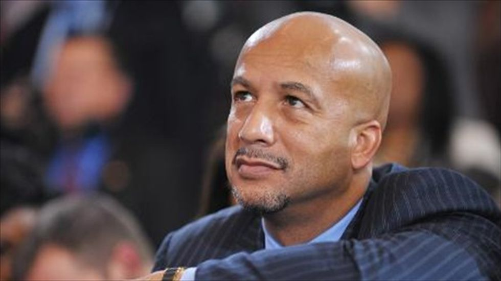 Former New Orleans mayor Ray Nagin found guilty on bribery charges