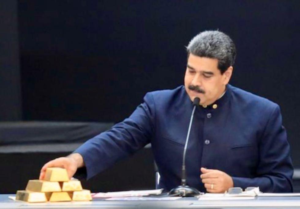 Russia tells US it is ready for bilateral talks on Venezuela