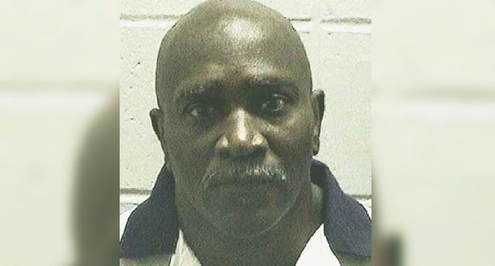 Georgia set to execute man even though juror admitted he always backed death penalty for 'n*ggers'
