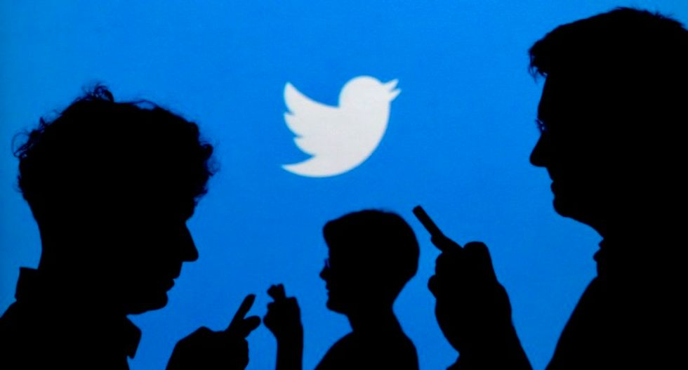 How Twitter and other social media can draw the US into foreign interventions