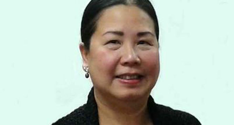 White House seeks answers from China on US woman detained in spy investigation