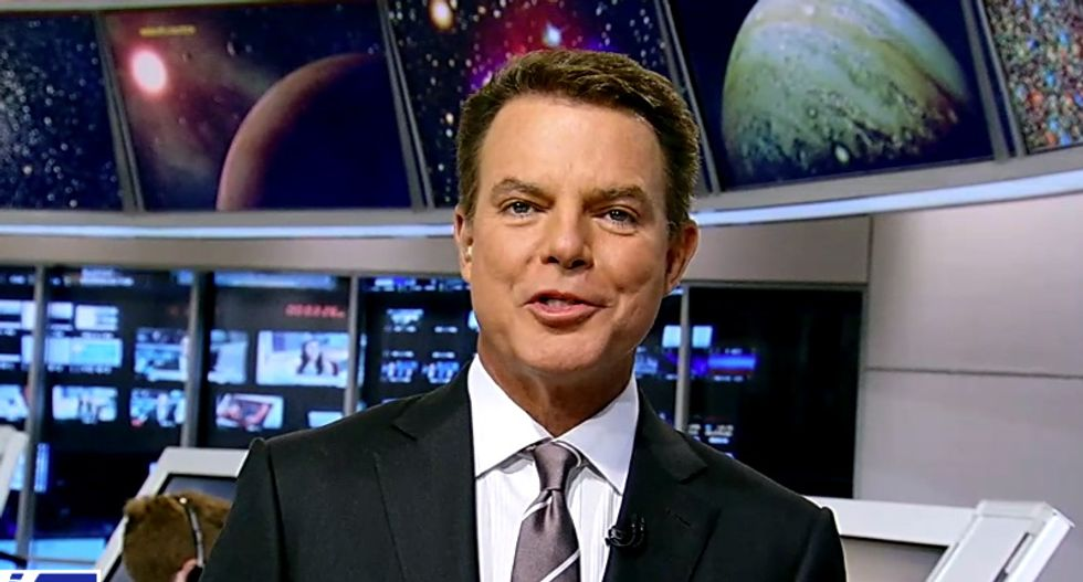 Fox News' Shep Smith deadpans as he reports on Trump's Space Force: We are sad to report there will be no Wookiees