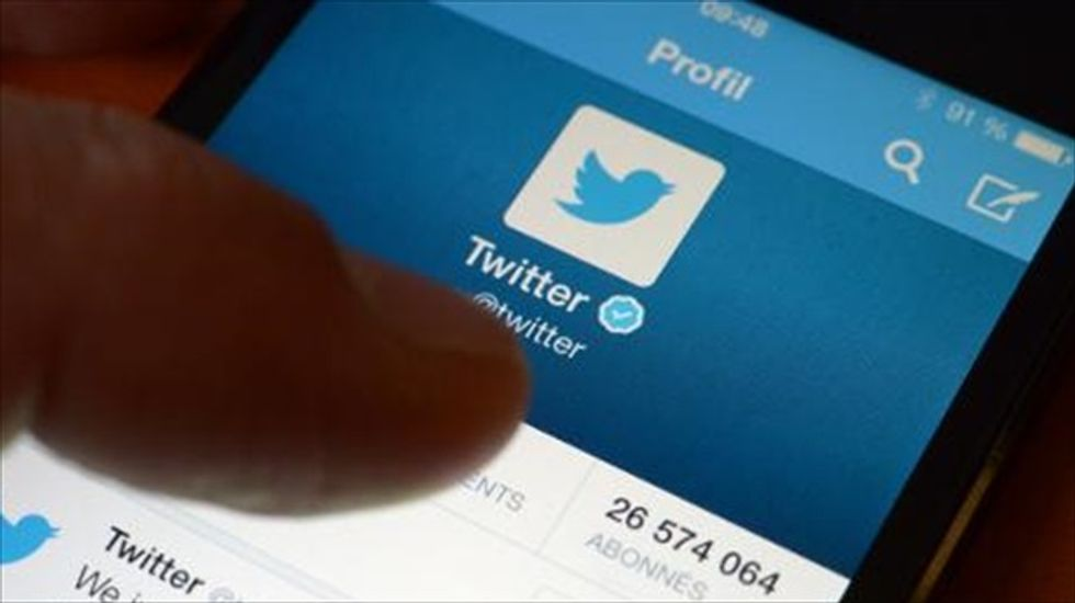 Twitter blocks 'blasphemous' content in Pakistan after complaints