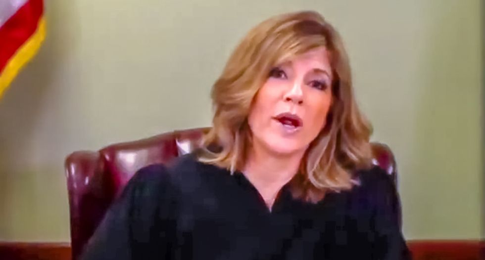 'Vote for Trump': Las Vegas judge orders felons to meet probation requirements and re-elect Trump in 2020