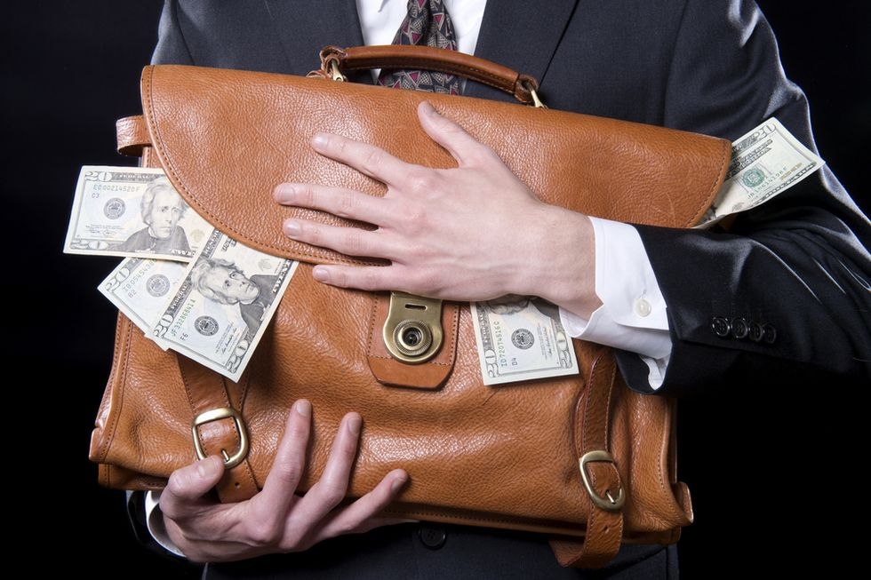US CEOs earn 278 times more than their workers: study