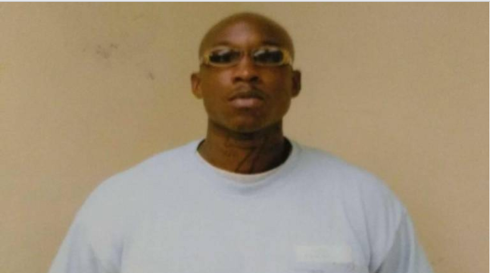 Kansas inmate died of fungal infection after months of begging for help: 'Something is eating my brain'