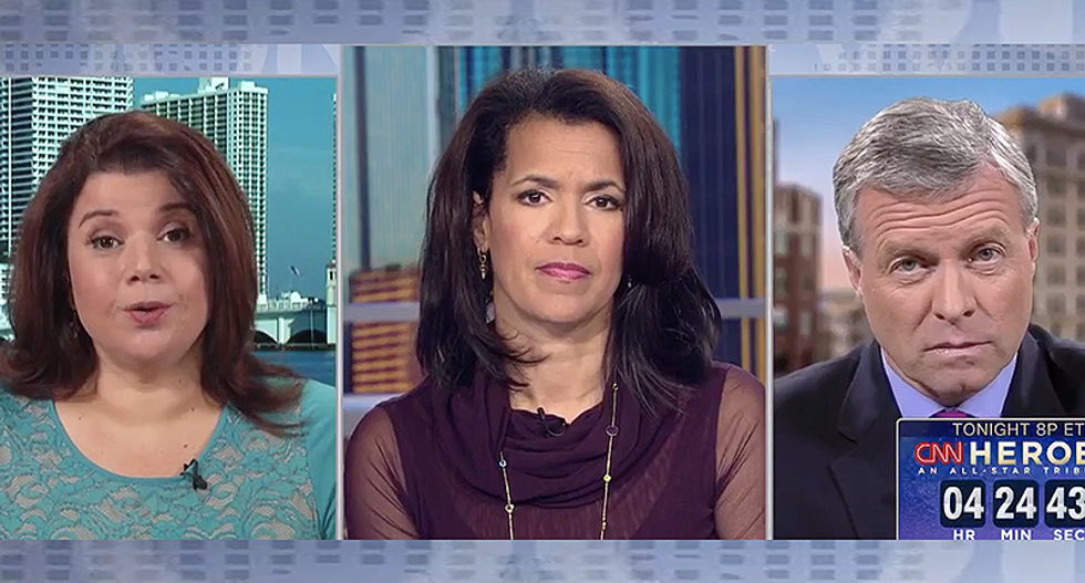 Republicans are scared 'and they should be': CNN's Ana Navarro by warns GOP will pay a price for complicity with Trump