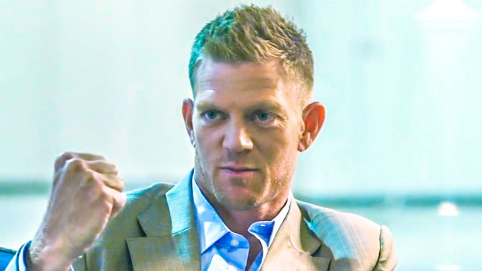Anti-gay Benham brother explains how he saved a gay man with 'love' and Cubs tickets