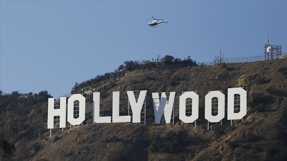 California mayors push state to lure more Hollywood productions by expanding tax breaks