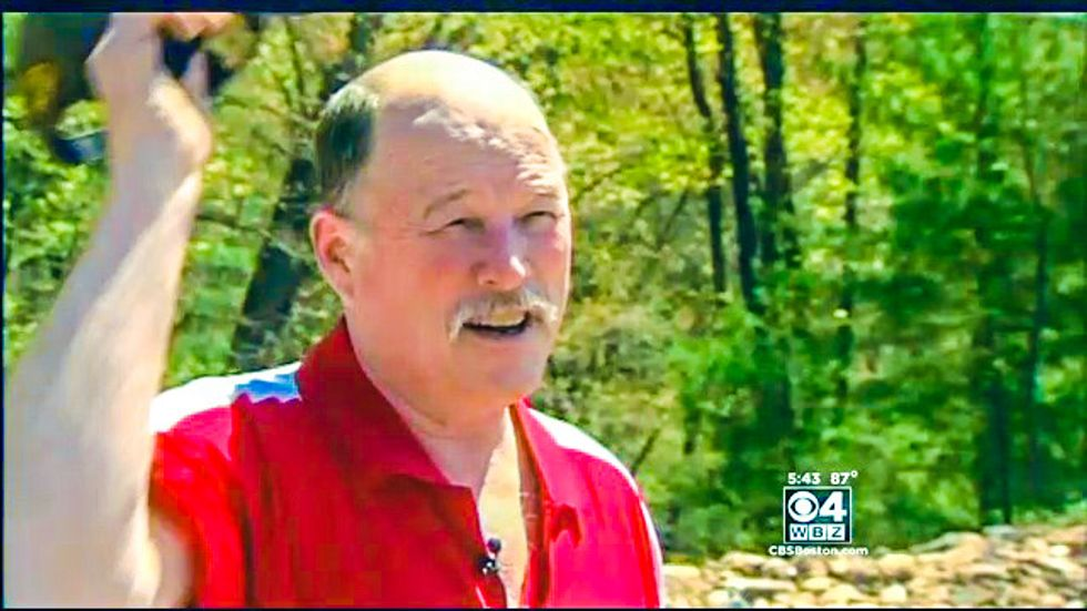 NH man shoots cousin in the head after mistaking him for a wild turkey