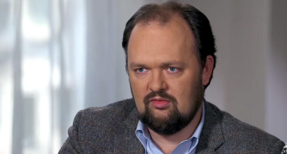 Why doesn't conservative Ross Douthat like Trump? He prefers his white supremacy to be polite